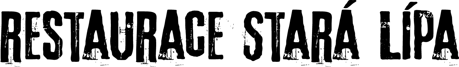 Logo Restaurace Stará Lípa